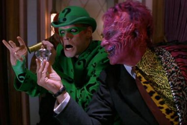 The-Riddler-two-face